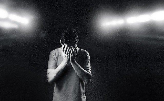 Depresia nechodí po horách ale aj po mužoch