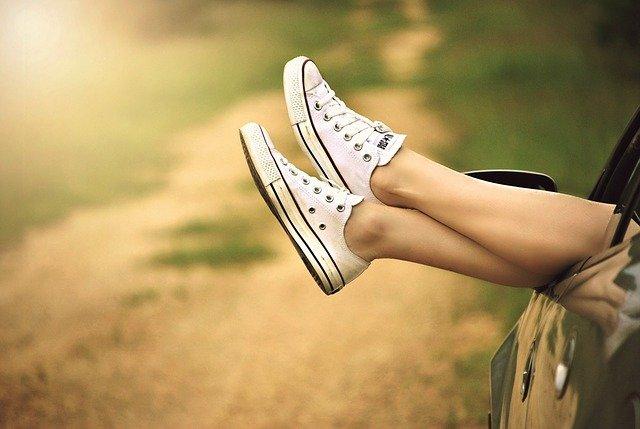 Aké topánky sú vaše obľúbené?