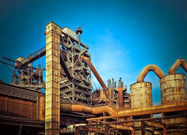 Brexit škodí britskej oceli