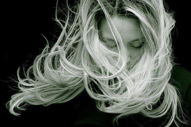 Domáce masky na vlasy
