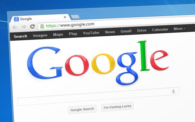 Predikcia Google o internete