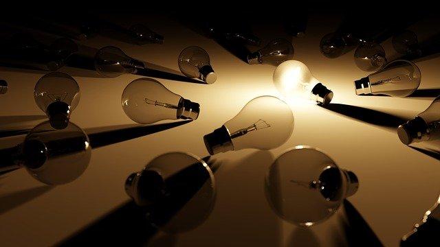 Zabudnite na nekvalitné osvetlenie!