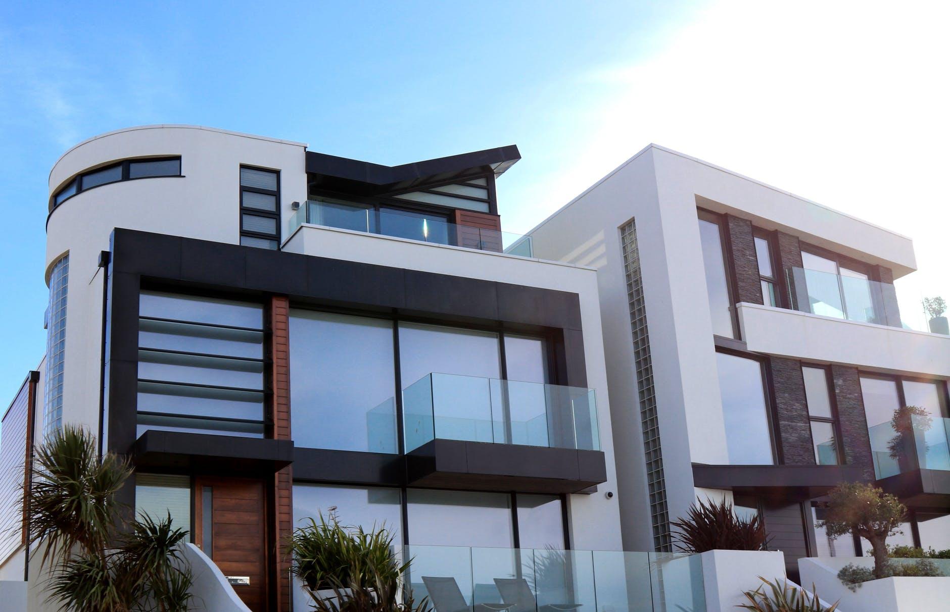 luxusný dom
