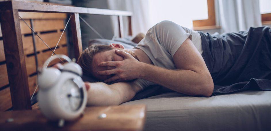 Lepší spánok snami